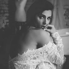 Wedding photographer Elena Nikolaeva (springfoto). Photo of 05.02.2019