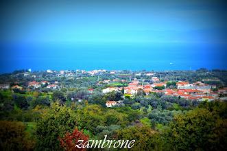 Photo: Zambrone e Madama