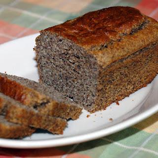 """Dark """"Rye"""" Bread"""
