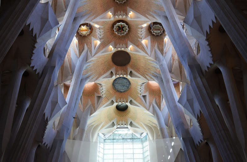 simmetrie architettoniche di paolo_battilani