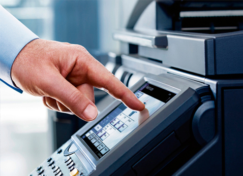 Everything You Need to Know About Business Copiers