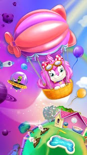 Pink Dog Mimi - My Virtual Pet- screenshot thumbnail