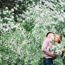 Wedding photographer Igor Tyulkin (milky). Photo of 24.05.2017
