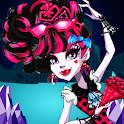 Monster Fashion Super Dolls Drss Up Club icon