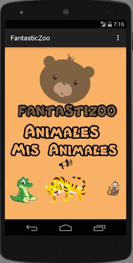 Fantastic Zoo - Solvam