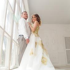 Wedding photographer Elizaveta Fomchenko (ELIZFESS). Photo of 09.06.2016