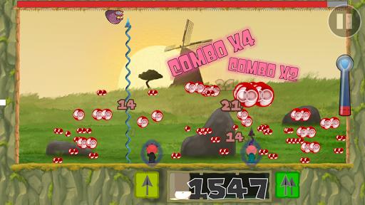 Bubble Struggle: Adventures 1.81 screenshots 5