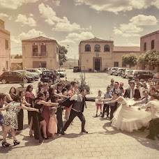 Wedding photographer Angelo Ragusa (ragusa). Photo of 06.07.2016