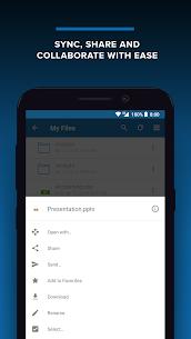 FileCloud 20.1 [MOD APK] Latest 3