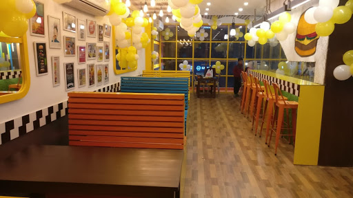 Image result for Wat A Burger sector 31 gurgaon