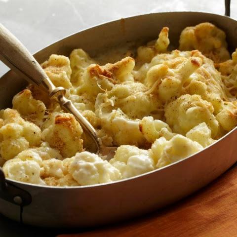 Cauliflower Parmesan Gratin Rezepte | Yummly