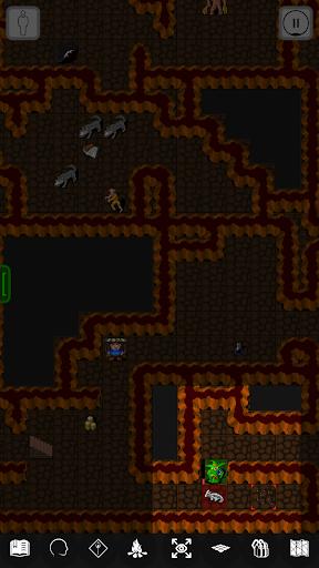 Pathos: Nethack Codex 6.1 Mod screenshots 3