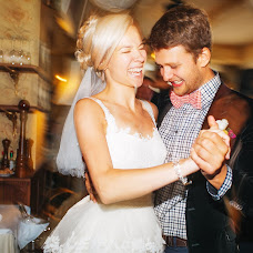 Bryllupsfotograf Anna Evgrafova (FishFoto). Bilde av 12.11.2013