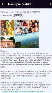 Himachal Pradesh at a Glance! - náhled