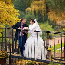Wedding photographer Aleksey Chernyshev (achernishev). Photo of 16.04.2014