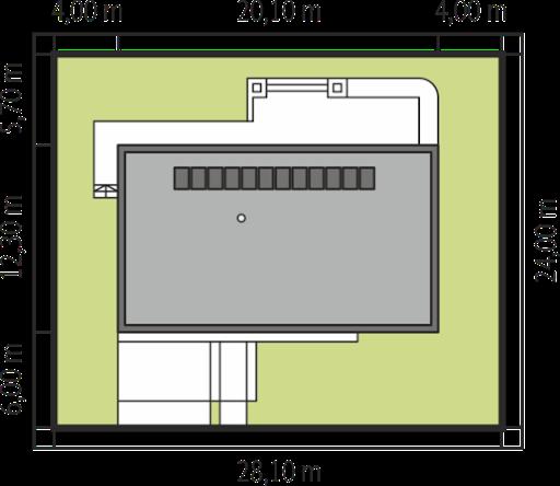 EX 8 G2 wersja C soft - Sytuacja