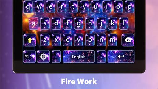 Keyboard screenshot 17