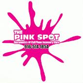 The Pink Spot Sacramento