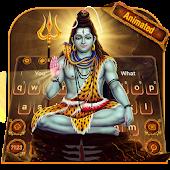 Tải Bàn phím Live Lord Shiva miễn phí