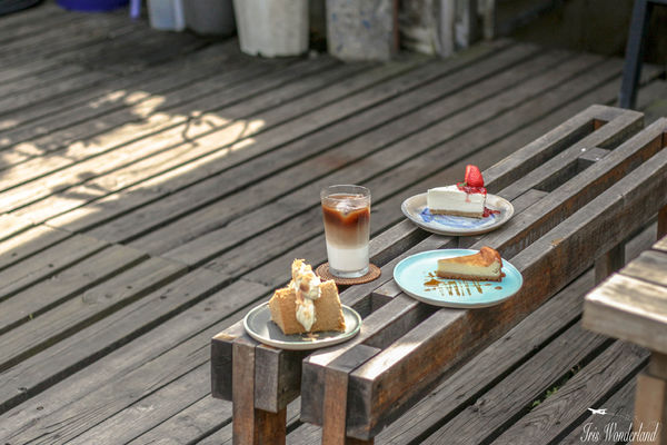 URS27M郊山食間|放假不妨遠離都市來趟陽明山,URS27M郊山食間用有溫度的手作甜點和陶藝品溫暖你