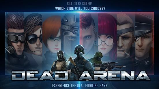 Dead Arena Strike Sniper 1.0.12 APK