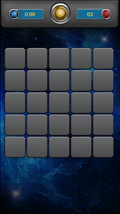 Minesweeper In Space- screenshot thumbnail
