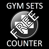 Gym Sets Counter