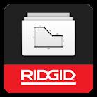 RIDGID® Sketch icon