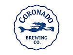 Logo for Coronado Brewing Company