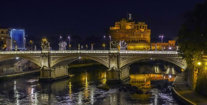 Roma: una frazione di eternità. di lugiube