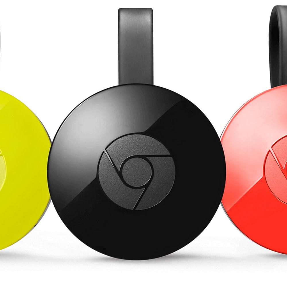 Google Chromecast 2 HDMI