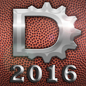 Draft Machine 2016