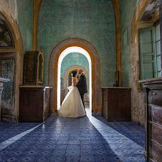 Wedding photographer Fabio Sciacchitano (fabiosciacchita). Photo of 12.07.2018