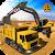 Heavy Excavator Crane - City Construction Sim 2017 file APK for Gaming PC/PS3/PS4 Smart TV