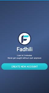 Fadhili Loan App 1
