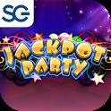 Jackpot Party Casino Slots 777 icon