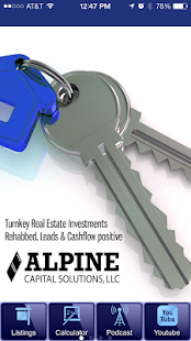 Alpine Capital Solutions- screenshot thumbnail