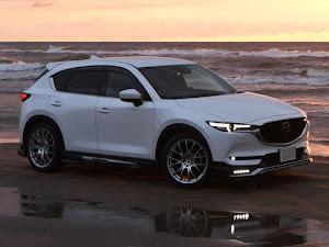 CX-5 KF2P XD Exclusive Mode/4WD/6EC-ATのカスタム事例画像 TSUCCIさんの2020年10月09日20:45の投稿