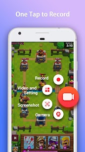 GO Recorder – Screen Recorder, Video Editor App Download For Android 1