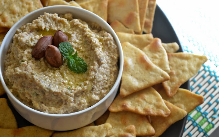Boiled Peanut Hummus Recipes — Dishmaps