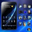 Theme Windows Black GoLauncher icon