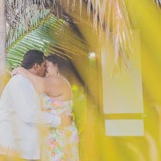 Wedding photographer Omaar Izquierdo (omaarizquierdop). Photo of 09.12.2016