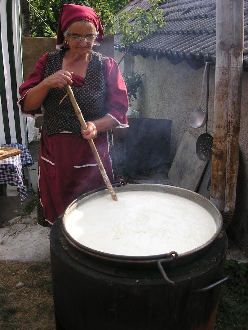 Cucinare all'antica di LucaMonego