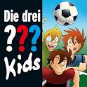 Die drei ??? Kids  –  Kampf um den Pokal icon