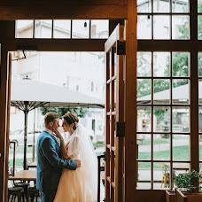 Wedding photographer Andre Sobolevskiy (Sobolevskiy). Photo of 18.07.2017