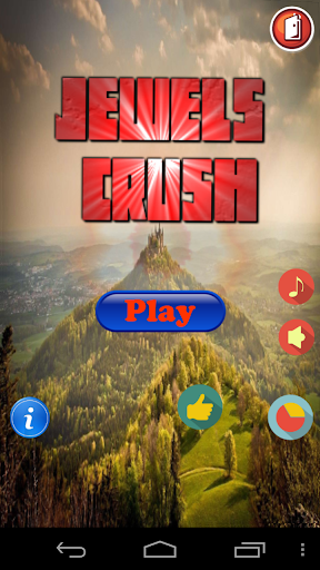 Jewels Crush