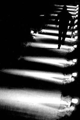 Corridore di mezzanotte di barbelfo