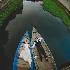 Wedding photographer Mac Ky Nhu (MacKyNhu). Photo of 12.12.2015