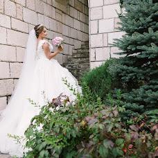 Wedding photographer Liliana Arseneva (arsenyevaliliana). Photo of 16.09.2018