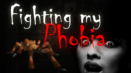 Fighting My Phobia with AR